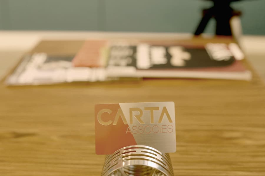 Carta Architectes