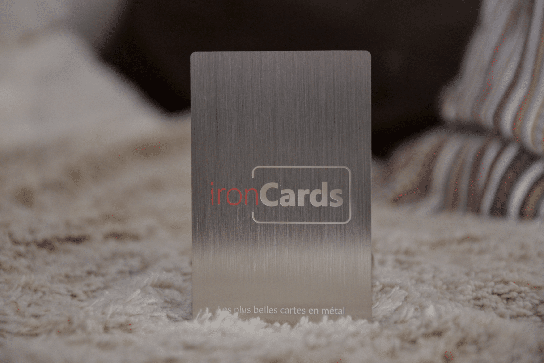 ironcards